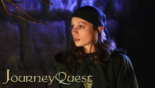 JourneyQuest – Episode Three: A Rather Unfortunate Turn of Events