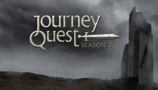 JourneyQuest – Season Two, Episode One: An Epic?