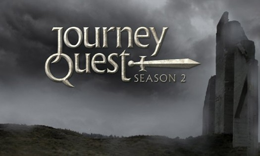 JourneyQuest: Season 2