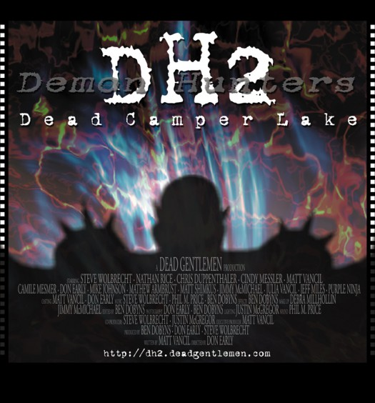 DH: DCL Poster